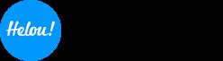 Helou! logo